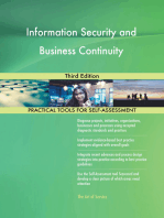 Information Security and Business Continuity Third Edition