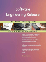 Software Engineering Release The Ultimate Step-By-Step Guide