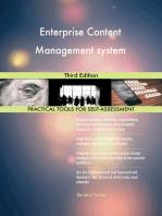 Enterprise Content Management system Third Edition
