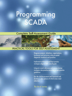 Programming SCADA Complete Self-Assessment Guide