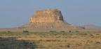 Chaco Canyon at Risk