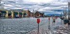 Sea Levels Have Already Cost Annapolis Over $86K