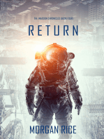 Return (The Invasion Chronicles—Book Four)