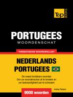 Thematische Woordenschat Nederlands-Braziliaans Portugees