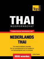 Thematische Woordenschat Nederlands-Thai
