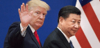 China Watchers In US Debate 'Strategic Competitor' Label Donald Trump Has Pinned On Beijing