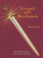 Gospel after Revelation