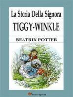 La storia della signora Tiggy-Winkle