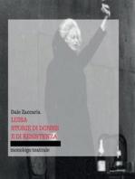 Luisa, storie di donne e di resistenza