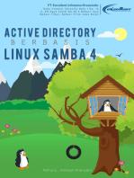 Active Directory: Berbasis Linux Samba 4
