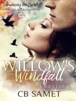 Willow's Windfall (a novella)