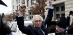 Roger Stone's Controversial Instagram Post Lands Him Back In Court