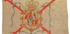 Siege Of Gibraltar Flag