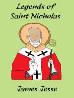 Legends of Saint Nicholas