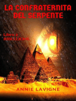 La Confraternita del Serpente, libro 2