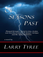 Of Seasons Past