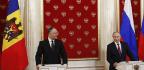 A Global Geopolitical Crisis Comes to Moldova