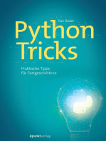 Python-Tricks