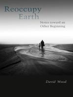 Reoccupy Earth