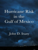 Hurricane Risk in the Gulf of Mexico