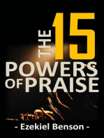 The 15 Powers of Praise