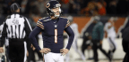 Bears Will Release Kicker Cody Parkey At The Start Of The New League Year