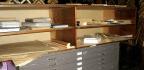 Essential Storage Ideas Works on Paper