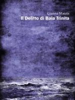 Il Delitto di Baia Trinita