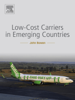 Low-Cost Carriers in Emerging Countries