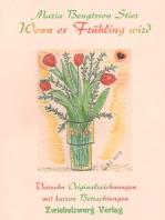 Wenn es Frühling wird