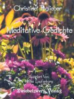 Meditative Gedichte