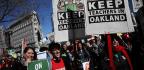 Oakland Teachers Strike, And West Virginia Teachers Say Trust Issues Persist