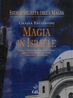 Magia in Israele