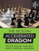 The Sicilian Accelerated Dragon - 20th Anniversary Edition