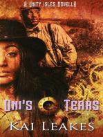 Oni's Tears