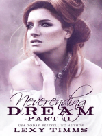 Neverending Dream - Part 2