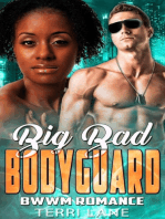 Big Bad Bodyguard