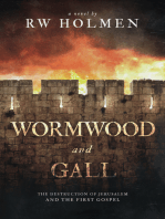 Wormwood and Gall