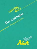 Der Liebhaber von Marguerite Duras (Lektürehilfe)