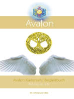 Avalon - Das Kartenset