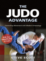 The Judo Advantage: Controlling Movement with Modern Kineseology