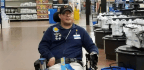 Walmart Is Eliminating Greeters. Workers With Disabilities Feel Targeted