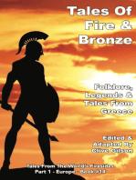 Tales of Fire & Bronze