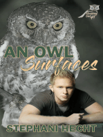 An Owl Surfaces
