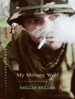 My Military Wolf