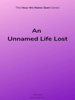 An Unnamed Life Lost