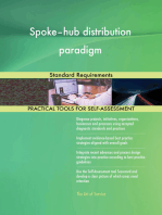 Spoke–hub distribution paradigm Standard Requirements