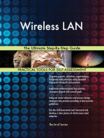 Wireless LAN The Ultimate Step-By-Step Guide