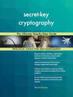 secret-key cryptography The Ultimate Step-By-Step Guide