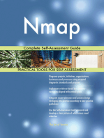 Nmap Complete Self-Assessment Guide